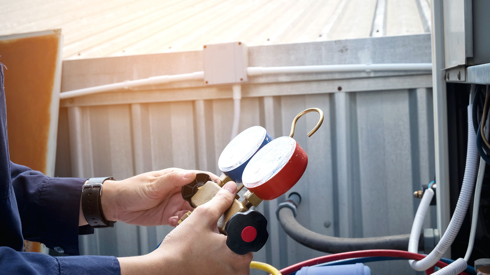 Call Now for 24-Hour HVAC Repair in Okeechobee, FL
