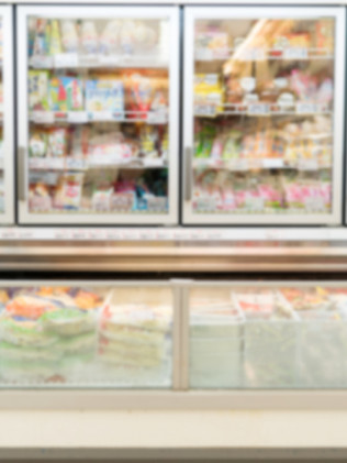Commercial Refrigeration Installation & Repair